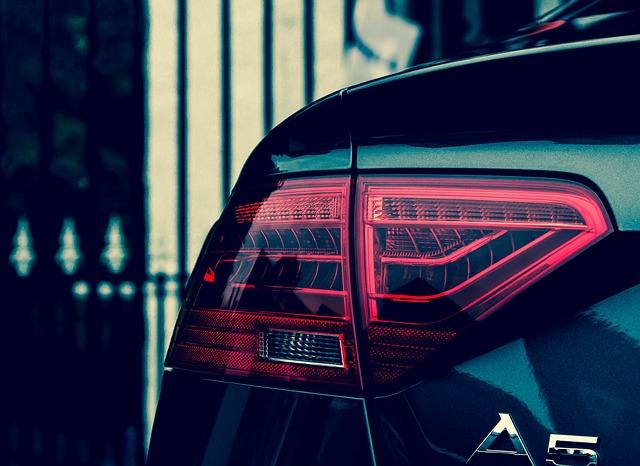 Salon Audi Warszawa