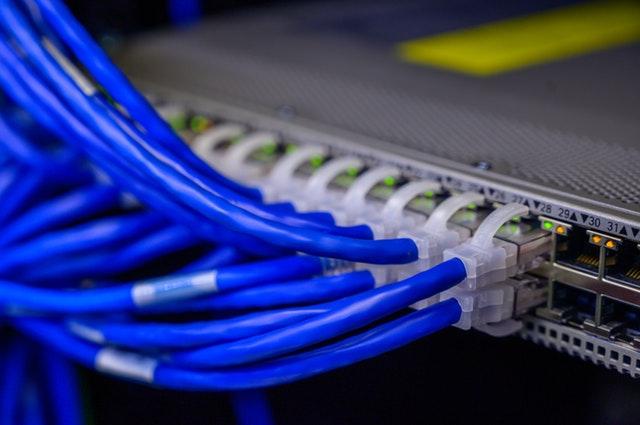 Jak zmienić IP?