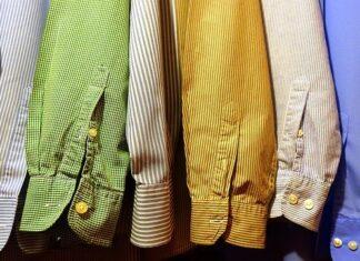 Jak prasować koszule