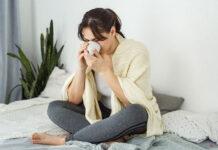 Skuteczny sposób na przeziębienie